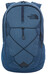 The North Face Jester dagrugzak blauw